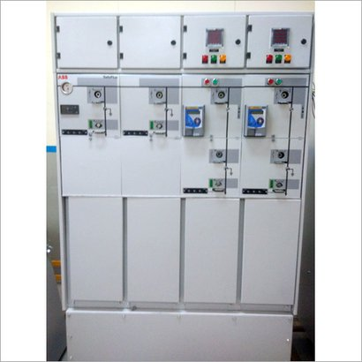 Electrical Ring Main Unit Panel Certifications: Iso