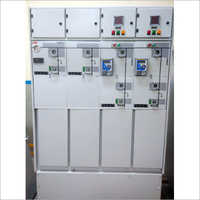 Electrical Ring Main Unit Panel