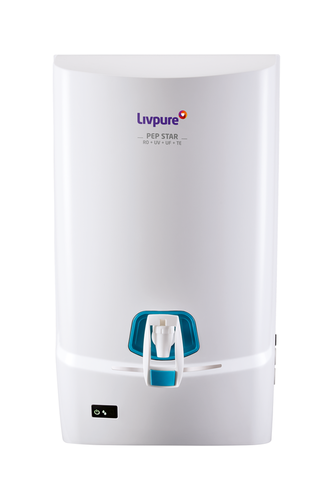 LIVPURE PEP STAR WATER PURIFIER