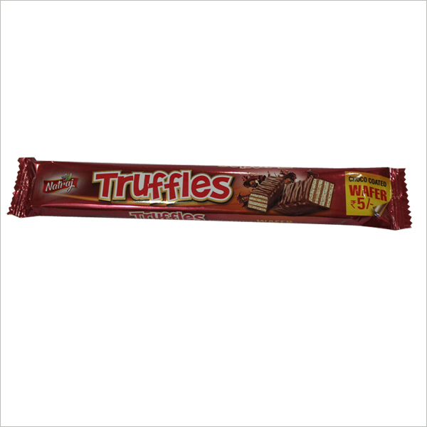 Truffles Choco Coated Wafer Biscuit