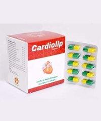 Cardiolip Capsule
