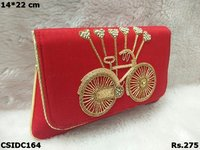 Cycle Design Clutch