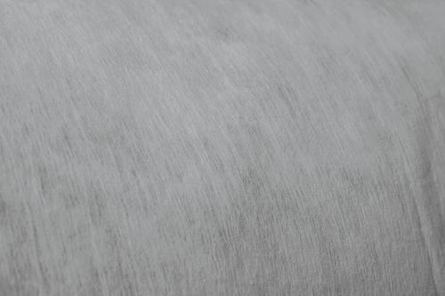 Air Through Nonwoven Fabric