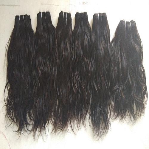 Natural Loose Wavy Hair,100% virgin human hair top quality hair