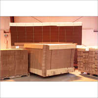 LB Corrugated Box