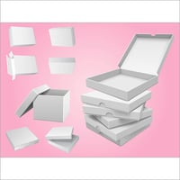 Free Vector Paper Boxes