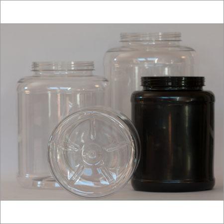 Pet Jars