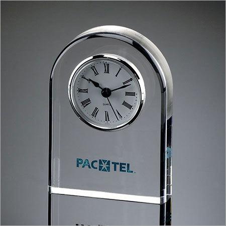Acrylic Clock Gifts