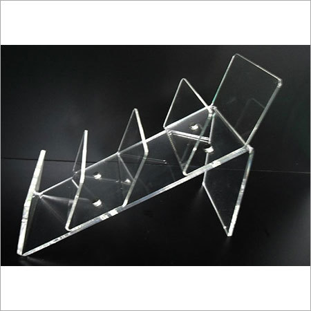 Acrylic Hand Bag Stands