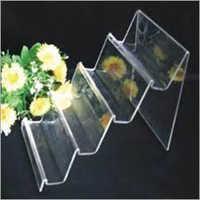 Acrylic Clutch Bag Display Manufacturer