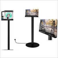 Acrylic charging station