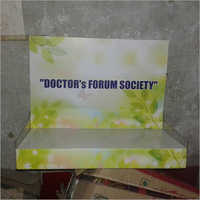 Acrylic Doctors Forum society