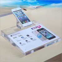 14-19cm cell phone acrylic holder display