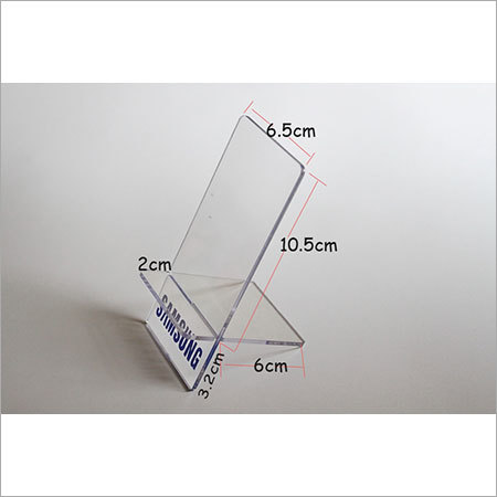 Mobile Phone Display Stand