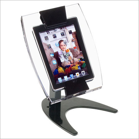 Acrylic Mobile Phone Display Stand