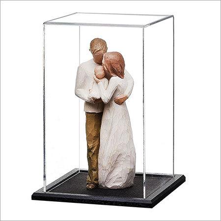 Acrylic Model Display Box Manufacturers