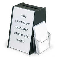 Suggestion And Complaint Box