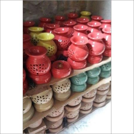 Fragrance Aroma Diffuser Pot