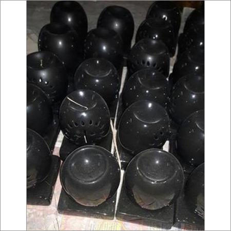 Aroma Oil Diffuser Pot