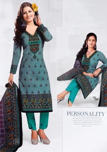 Karchi cotton style