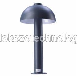 Mushroom Bollard Lighting