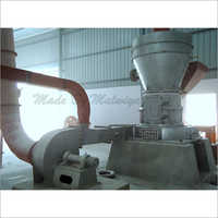 Roller Grinding Mill