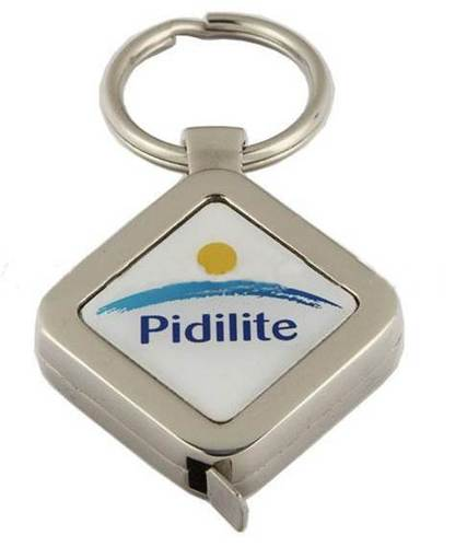 Pidilite Measuring Tape Keychain