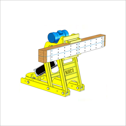 Railside Car Shaker (RSCS)