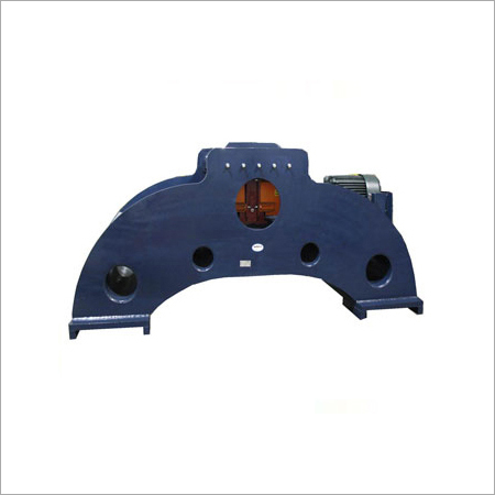 Over Head Car Shaker (OHCS)