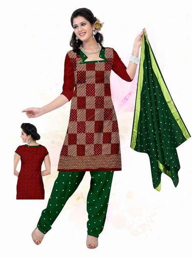 Ati Work Dress Materials Wholesale