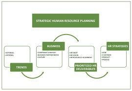 Human Resource Strategy Consultants