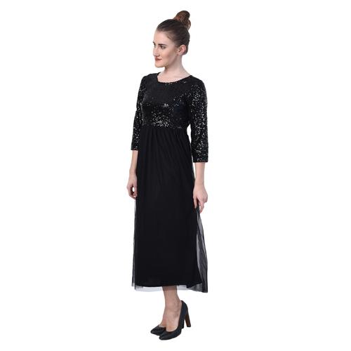 Ladies Long Dress