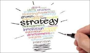 HR Strategy Consultants