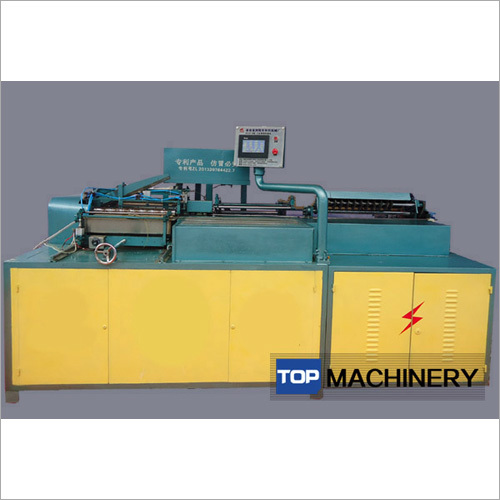 Automatic Fireworks Tube Rolling/Making Machine