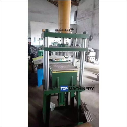 Chemicals Pressing Machine