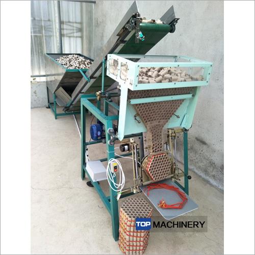 Inner Tube Bundling Machine