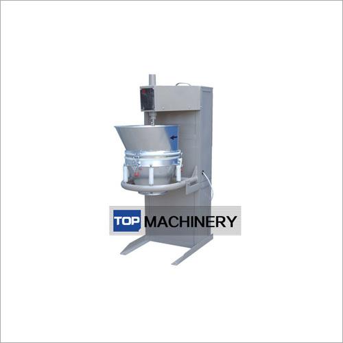 Chemicals Sieving Machine