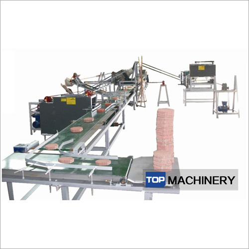 Automatic Firecracker Chemical Filling Machine