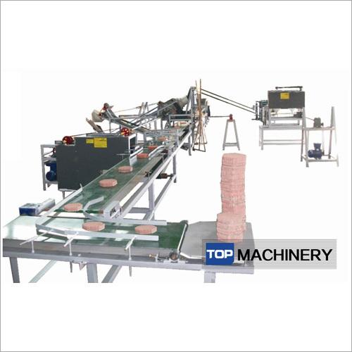 Automatic Firecracker Chemical Filling Machine