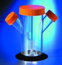 Corning® disposable spinner flasks