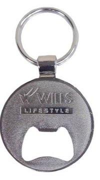 Wills Opener Metal Keychain
