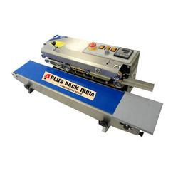 Continous Band Sealer Machine