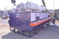 Fully Automatic Multilog Heatore