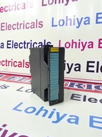 SIEMENS S7 300 MODULE 6ES7 322-1HF01-0AA0