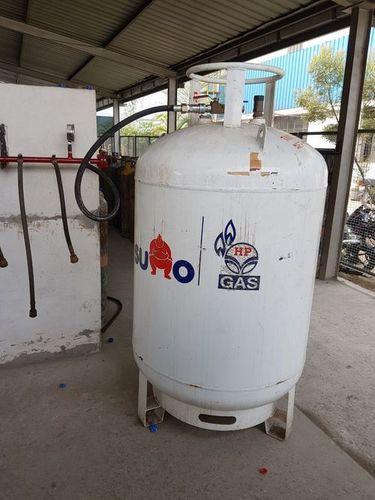 LPG Cylinders Fittings