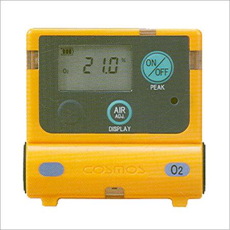 Personal Oxygen Indicator XO 2200