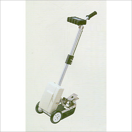 Cart Type Gas Detetor XP 70711