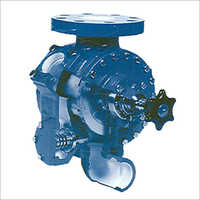 Flange Mounted Pumps for Bobtails and Transports