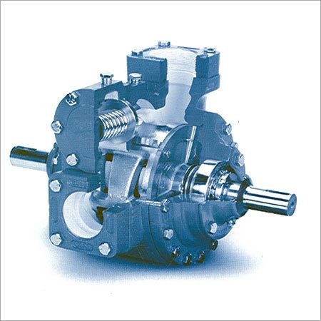 High Different Pressure Pump
