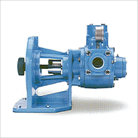 High Differential Pressure Pumps